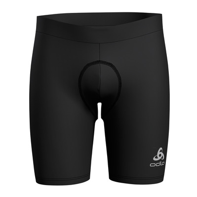 ODLO - Tights short ELEMENT hombre black
