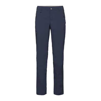 ODLO - Pants WEDGEMOUNT Femme diving navy