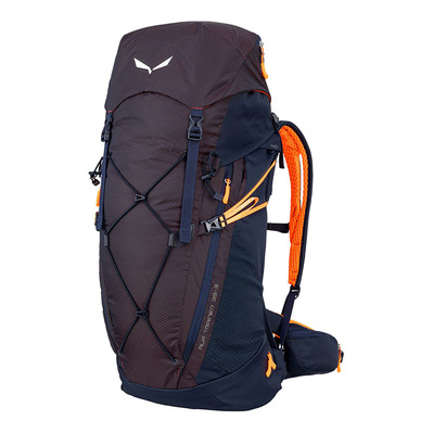 SALEWA - ALP TRAINER 35+3L - Backpack - premium navy
