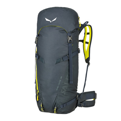 SALEWA - APEX GUIDE 35L - Backpack - ombre blue