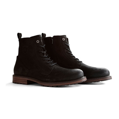 G.PISANO - Bottines Homme black