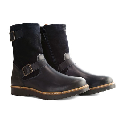 JONES - Boots Homme blue