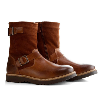 I.JONES - Boots Homme cognac