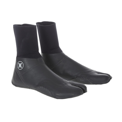 PHANTOM - Chaussons 3/2mm Homme black