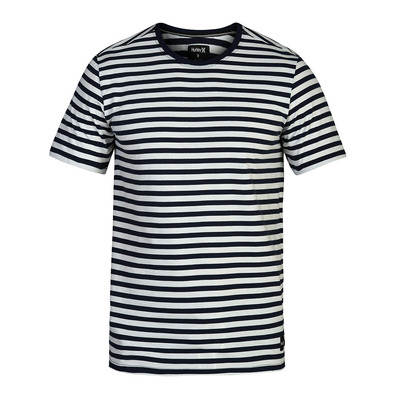 DRI-FIT HARVEY STRIPE - Tee-shirt Homme 451