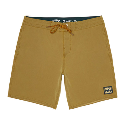 BILLABONG - ALL DAY LT Homme MUSTARD