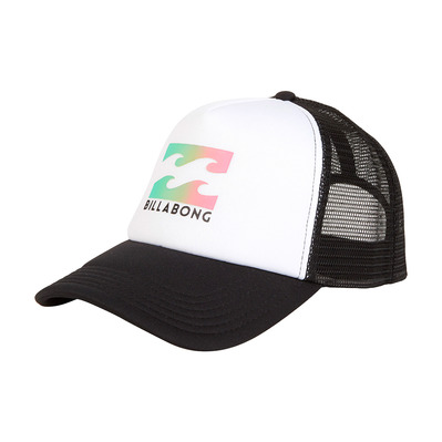 BILLABONG - PODIUM TRUCKER Homme WHITE