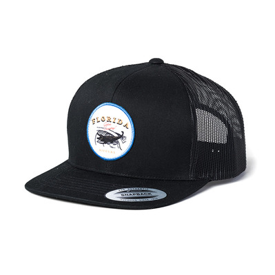 RIP CURL - DESTINATION SURF TRUCKER CAP Homme BLACK