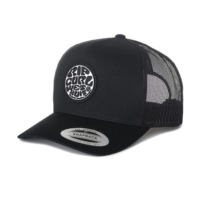 RIP CURL - ORIGINAL WETTY CAP Homme BLACK