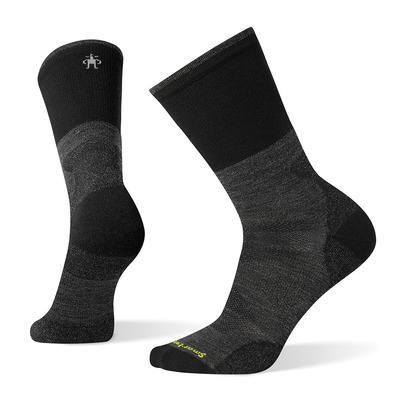 SMARTWOOL - PHD PRO APPROACH CREW - Chaussettes medium gray