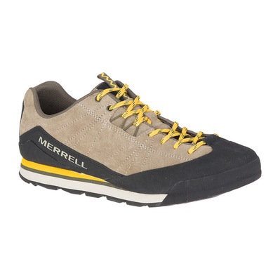 MERRELL - CATALYST SUEDE Homme BRINDLE