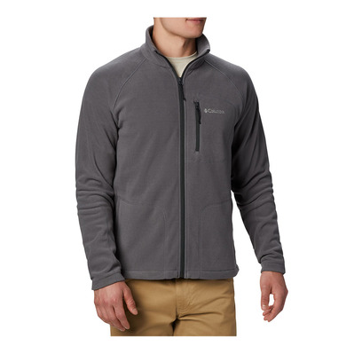 COLUMBIA - Fast Trek II Full Zip Fleece Homme City Grey