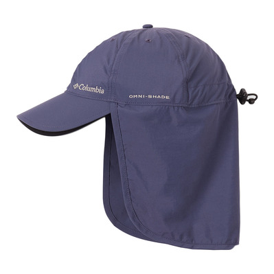COLUMBIA - SCHOONER BANK - Cap nocturnal