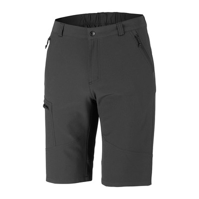 COLUMBIA - TRIPLE CANYON - Short hombre black