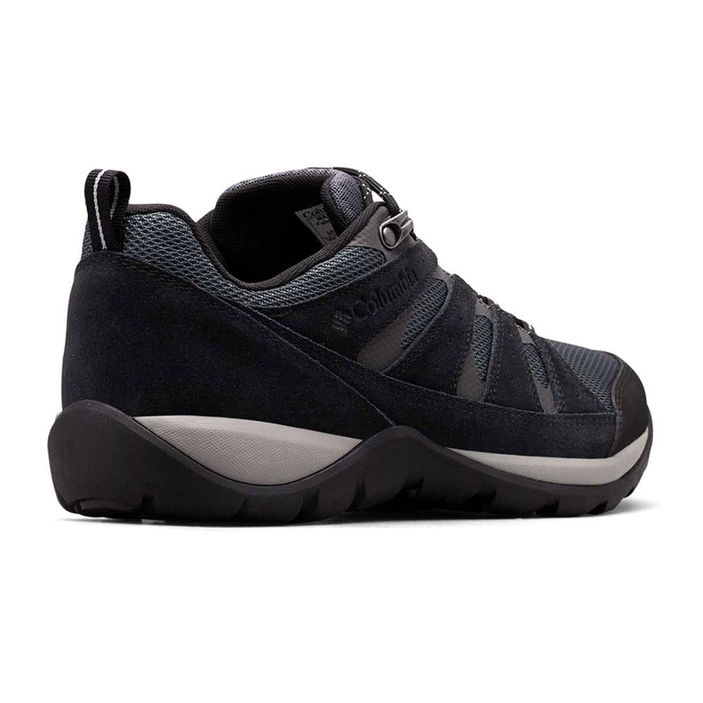 Columbia REDMOND V2 Chaussures randonnée Homme graphite