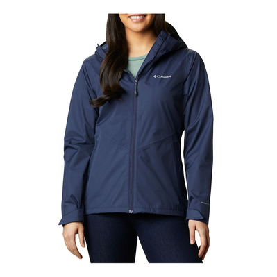 COLUMBIA - Inner Limits II Jacket Femme Nocturnal
