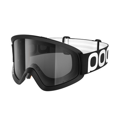 POC - ORA - Masque enduro uranium black/grey