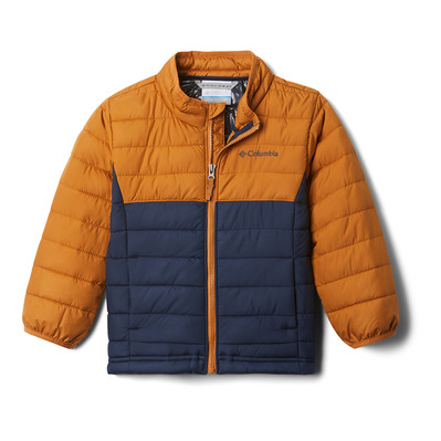 POWDER LITE™ - Anorak bebé collegiate navy