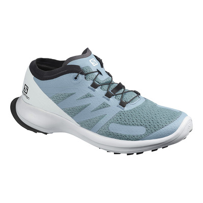 SALOMON - Shoes SENSE FLOW Bluestone/Pearl Blue/La Homme Bluestone/Pearl Blue/La