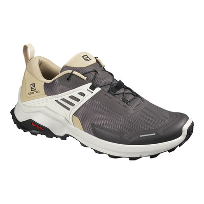 SALOMON - Shoes X RAISE SHALE/SAFARI/Lunar Rock Homme SHALE/SAFARI/Lunar Rock