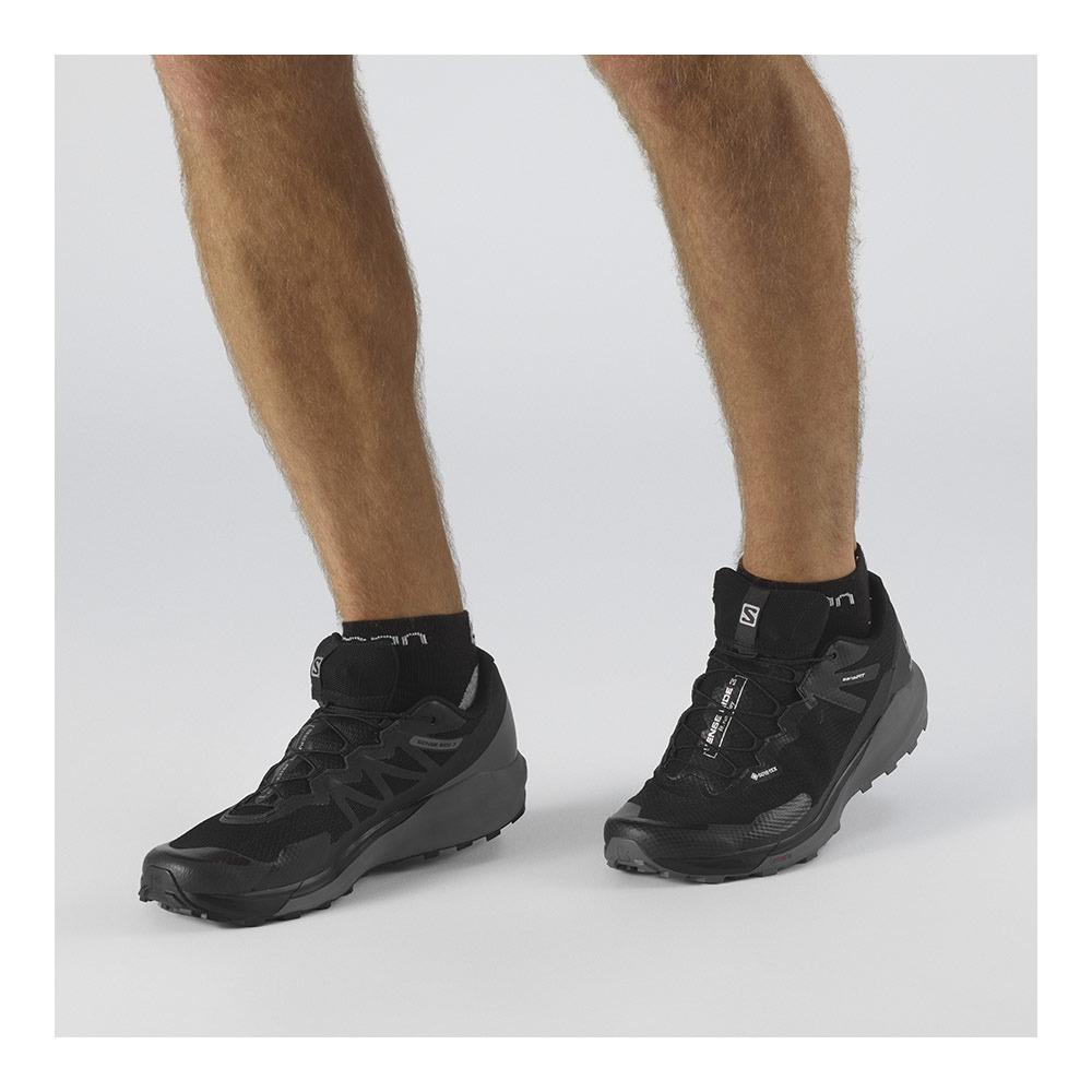 Salomon SENSE RIDE 3 GTX INVIS. FIT Chaussures trail Homme