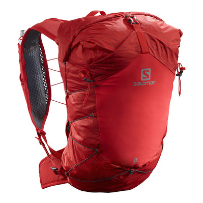 SALOMON - XA 35L - Sac à dos goji berry/ebony