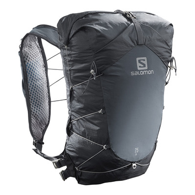 SALOMON - XA 25L - Sac à dos ebony/black