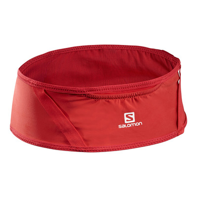 SALOMON - PULSE BELT Goji Berry Unisexe GOJI BERRY