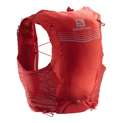 SALOMON - ADV SKIN 12L - Sac d'hydratation goji berry