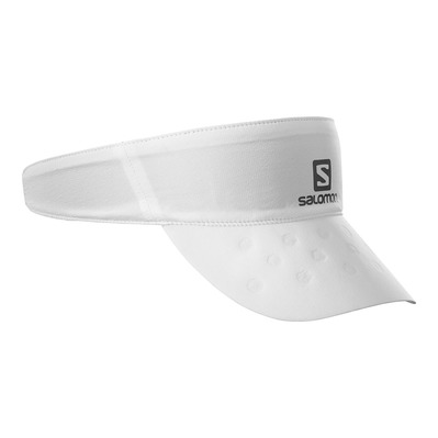 SALOMON - SENSE - Visiera white
