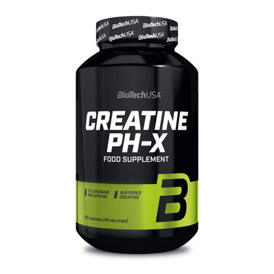 CREATINE PH-X - Pot  210 gélules