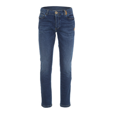 ABK URBAN YODA - Jeans Homme blue denim