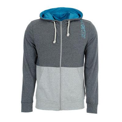 ABK FALL - Sweat Homme heather grey