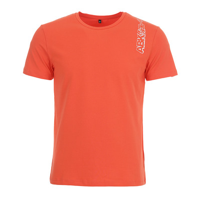ABK FALL - Tee-shirt Homme red