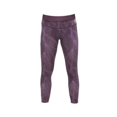 ABK CYPRESS - Legging Femme grape wine