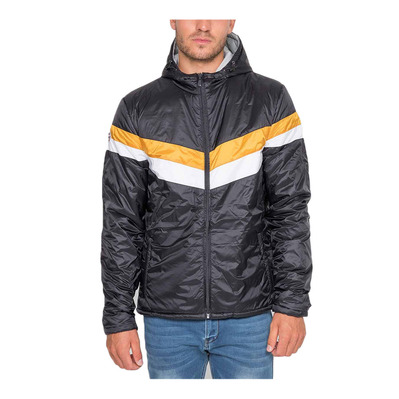 JAVA - Veste Homme black