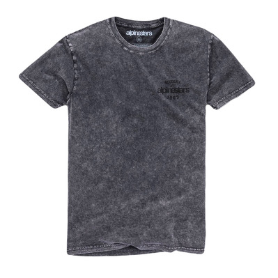 EASE PREMIUM - Tee-shirt Homme black