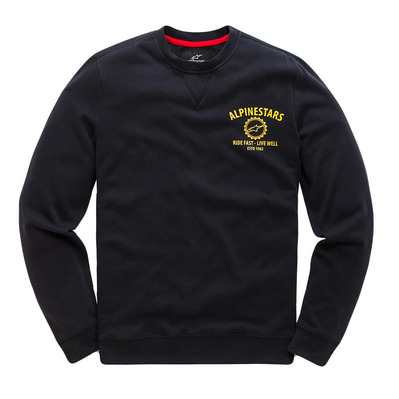 GEAR - Sweat Homme black