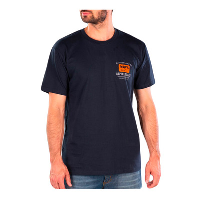 PROPRIETOR - Tee-shirt Homme navy