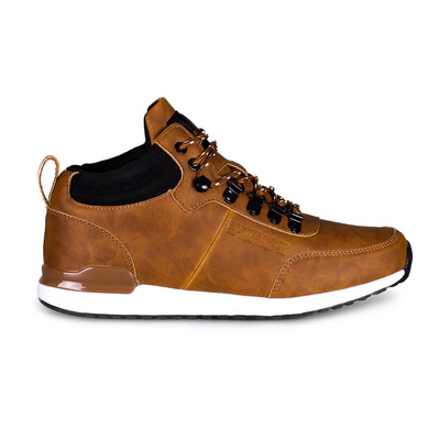 JOGGER 1 - Chaussures Homme light brown