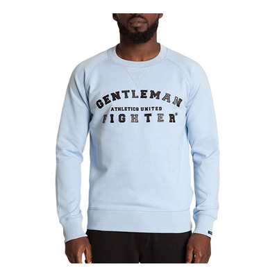Gentleman Fighter AUTENTICO - Sweat Homme croisière