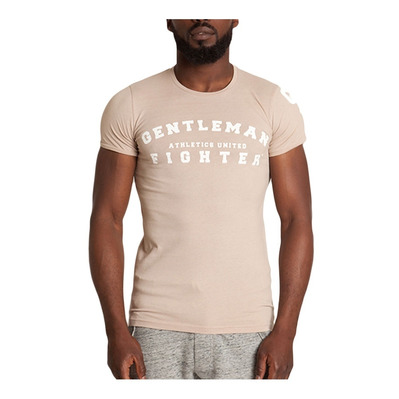 Gentleman Fighter AUTENTICO - Tee-shirt Homme lavoir