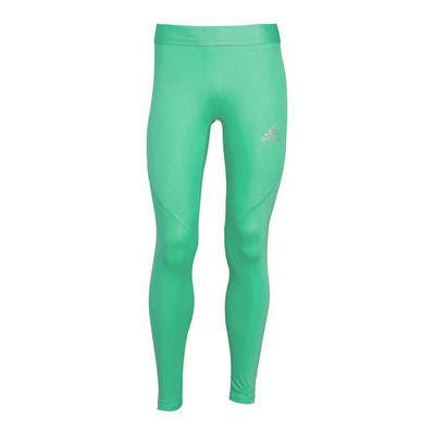ASK SPRT LT M - Collant Homme green