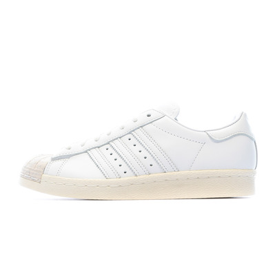 SUPERSTAR 80S CORK - Sneakers Femme white