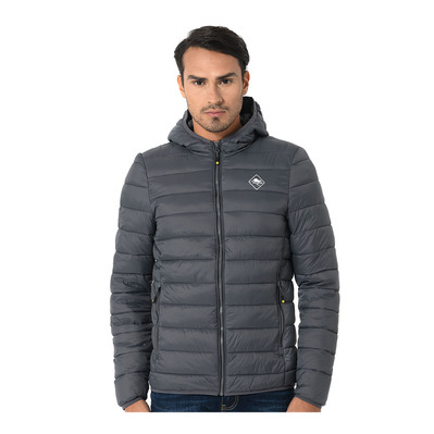 ADVENTURE - Doudoune Homme carbon grey