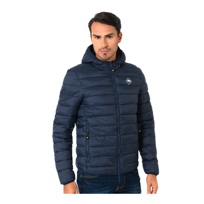 ADVENTURE - Doudoune Homme navy
