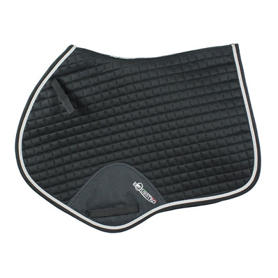 JUMPING - Tapis mixte black