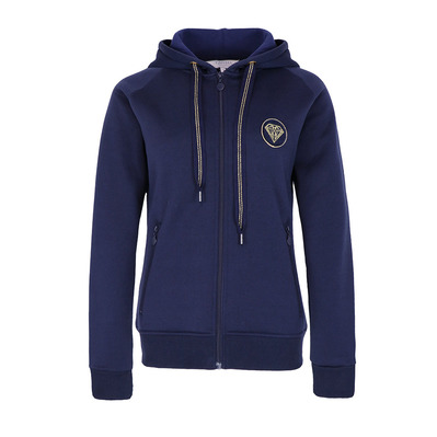 GOLDEN - Sweat Femme navy