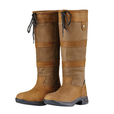 RIVER 3 - Bottes brown