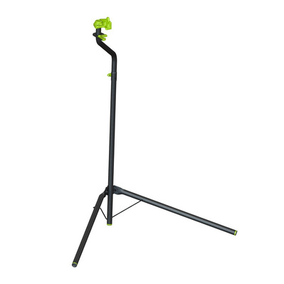 ECO WORK STAND - Pied d'atelier black